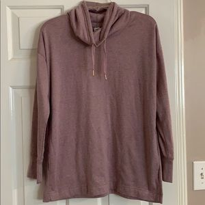 Old Navy Performance Funnel Neck Sweatshirt
